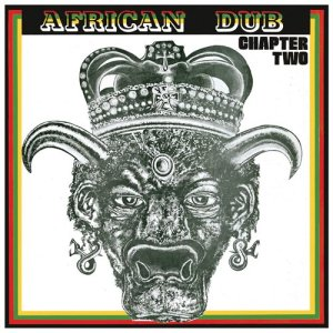 Album African Dub Chapter Two from Joe Gibbs & The Professionals