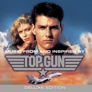 อัลบั้ม Top Gun Deluxe Edition