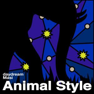 Album Animal Style from daydream Masi