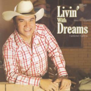 Livin' With Dreams dari Tantowi Yahya