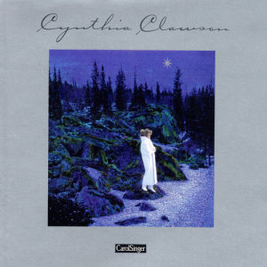 Album Carolsinger from Cynthia Clawson