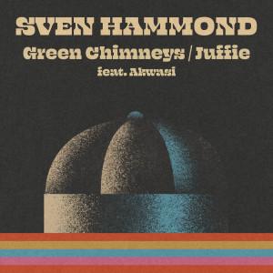 Album Green Chimneys – Juffie from Akwasi