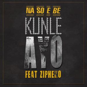 Album Na So E Be Single from Kunle Ayo