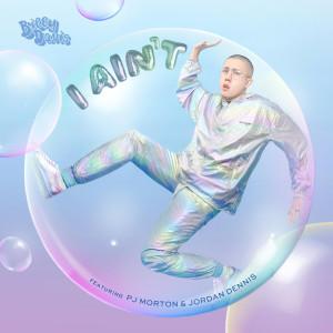 Album I Ain't from Billy Davis