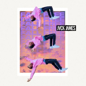 Album Fall Free from Jvck James
