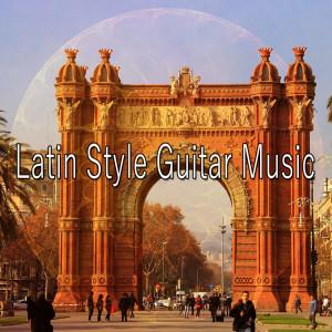 Album Latin Style Guitar Music from Instrumental