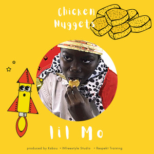 Album Chicken Nuggets from Lil Mo