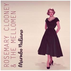 Album Mambo Italiano from Rosemary Clooney