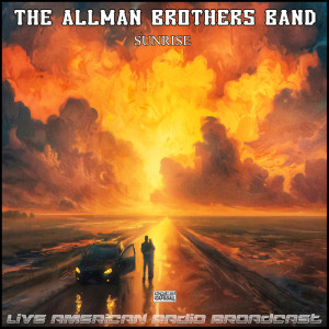 Album Sunrise (Live) from The Allman Brothers band