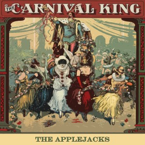Album Carnival King from The Applejacks