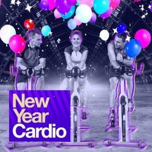 Cardio的專輯New Year Cardio