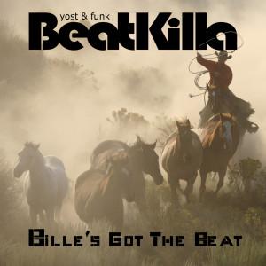 Album Beatkilla: Bille's Got the Beat from Peter Funk