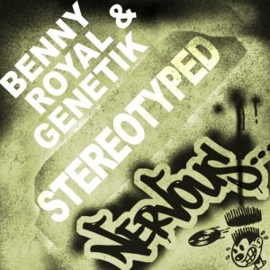 Album StereoTyped from Benny Royal