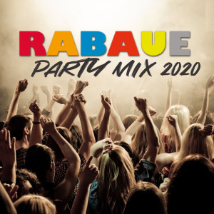Album Party Mix 2020 from Rabaue