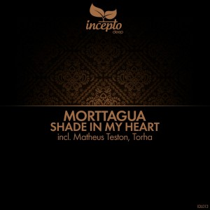 Album Shade in My Heart from Morttagua