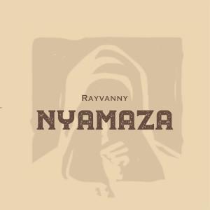 Album Nyamaza from Rayvanny