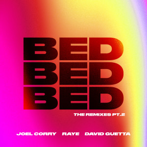 Album BED (The Remixes) [Pt.2] from David Guetta