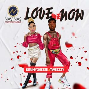 Album Love Me Now from Tweezy