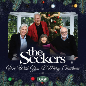 Album We Wish You A Merry Christmas from The Seekers