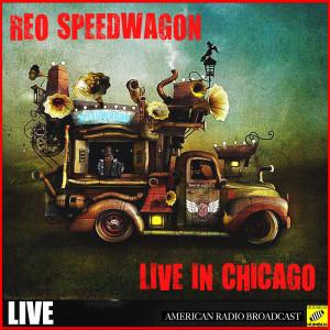 收聽REO Speedwagon的Ridin' The Storm Out歌詞歌曲