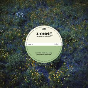 Album COMING HOME (feat. NIKI) (Long Distance Recording) (Explicit) from Honne