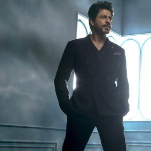 Shahrukh Khan的專輯Shahrukh Khan All In One Hits