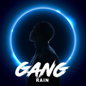 Rain的專輯MY LIFE愛