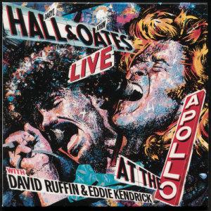 收聽Daryl Hall And John Oates的I Can't Go for That (No Can Do) (Live at the Apollo Theater, Harlem, NY - May 1985)歌詞歌曲