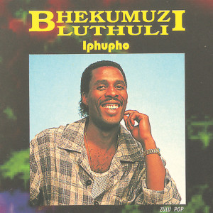 Album Iphupho from Bhekumuzi Luthuli