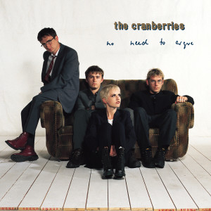 No Need To Argue dari The Cranberries