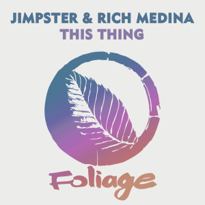 Album This Thing from Jimpster