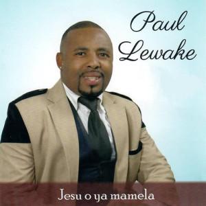Album Jesu O Ya Mamela from Paul Lewake