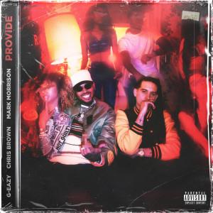 Album Provide from G-Eazy