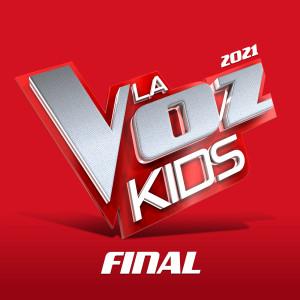 Album La Voz Kids 2021 – Final (En Directo En La Voz / 2021) from Varios Artistas