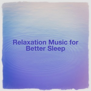 Relaxation的專輯Relaxation Music for Better Sleep