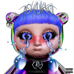 Album Cry (feat. Grimes) (Explicit) from Grimes