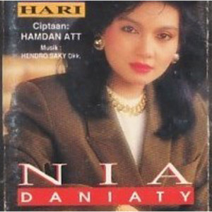 Album 365 Hari from Nia Daniaty