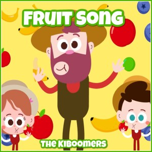 Album Fruit Song from The Kiboomers