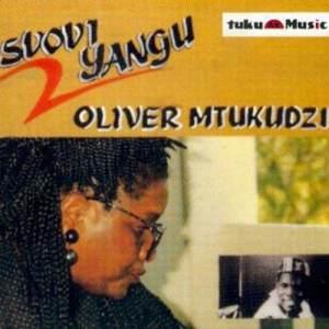 Listen to Masimba Mashoma song with lyrics from Oliver Mtukudzi