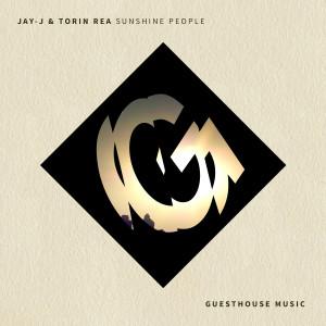 Album Sunshine People from Jay-J