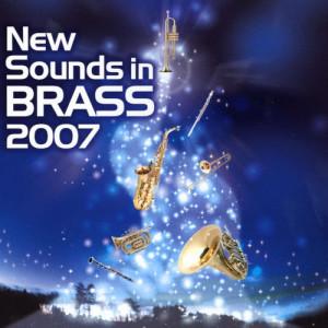 Naohiro Iwai的專輯New Sounds In Brass 2007