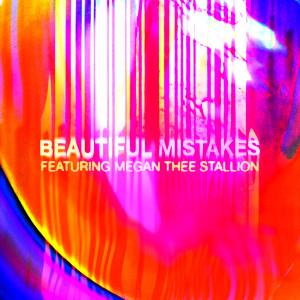 Maroon 5的專輯Beautiful Mistakes