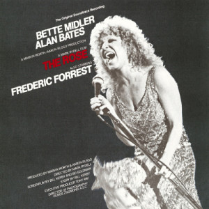 Album The Rose from Bette Midler