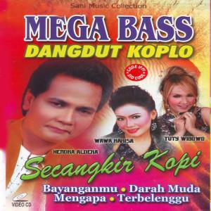 Mega Bass Dangdut Koplo dari Wawa Marisa