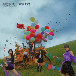 Red Velvet的專輯Queendom - The 6th Mini Album