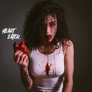 Album HEARTEATER from Xxxtentacion