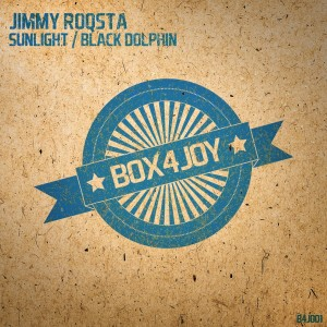 Album Sunlight / Black Dolphin from Jimmy Roqsta