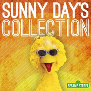 Album Sunny Days Collection from Sesame Street Band