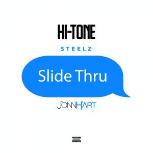 Album Slide Thru (feat. John Hart) from Jonn Hart