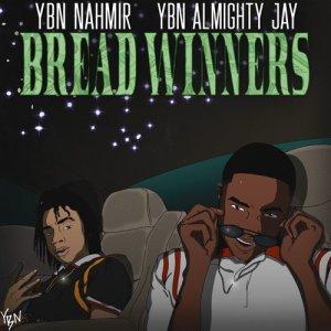 Album Bread Winners from YBN (Young Boss N*ggas)
